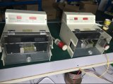 appareil de contrôle à haute fréquence de l'étincelle 15kv pour le fil et le câble