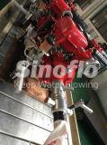 Bomba de incêndio de escorvamento automático portátil do motor de gasolina