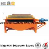 Nasser permanenter magnetische Trommel-Vorabscheider für die Mineralerze