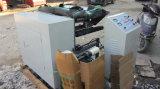 Rtfj-520A 자동적인 레이블 종이 다시 감기 기계