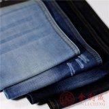 Ткань джинсовой ткани Qm3508-2 для джинсыов