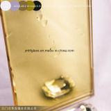 miroir en verre clair ou teinté de 3-10mm avec le certificat d'OIN