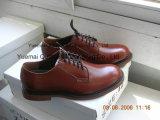 高品質の軍隊の兵士のオフィスの靴