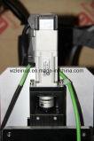 cortadora de cobre del laser del metal de hoja 800W
