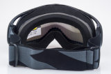 Mit hoher Schreibdichteschaumgummi-Motorrad-Produktsicherheits-Gläser mit Outtrigger