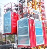 持ち上げ装置の小さい安全装置の構築の販売のための電気屋根の起重機