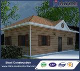 수명 120 년을%s 가진 가벼운 강철 구조물 호화스러운 주거 건물