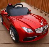O projeto fresco popular quente caçoa o carro elétrico, passeio no carro