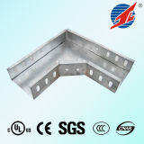 Pre-Galvanized Steel Cable Trunking с SGS ISO9001 cUL CE
