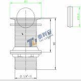 Haute Qualité Rotating Sink déchets (T1031)