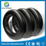 Chambres à air de chambre à air de pneu d'OTR, butyliques et normales d'OTR