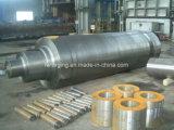 製鋼用高品質9cr3mo鍛造ローラー