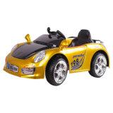 De nieuwe Levering voor doorverkoop van de Auto van het Stuk speelgoed van de Baby van de Batterij van pp Plastic