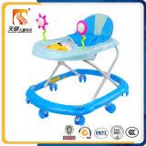 Дешевый ходок младенца колес пластмассы с шарнирным соединением 8 катит внутри высокое качество популярное в Китае