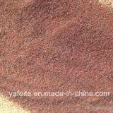 Sabbia di alluminio di /Garnet del granato del ferro Waterjet di taglio di brillamento di sabbia
