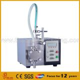 자동 장전식 Filling Machine 또는 Liquid Filling Machine/Cosmetic Oil Filling Machine/Paste Filling Machine