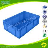 Container van de Producten van de injectie de Plastic Plastic Verpakkende