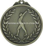 7cm Gymnasium Medal