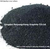 Grafita de floco natural do material refratário (tijolo de carbono da magnésia)