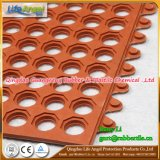 Циновка Drianage резиновый циновки блокировки резиновый для циновки цветастых резиновый циновок кухни Масл-Упорной резиновый