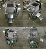 Máquina de jugo de frutas vegetales de acero inoxidable Extractor de jugo industrial