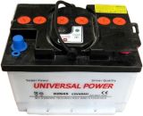 12V Battery Dry Auto Battery (55B24R)