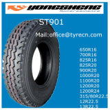 Ochse-Reifen des China-Radial-LKW-Reifen-TBR des Gummireifen-13r22.5