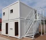 Het moderne Ontworpen Lichte Huis van de Structuur van het Staal (kxd-21)