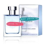 Perfume de Francia de la fragancia del diseñador del OEM del hombre de la buena calidad