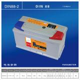 De plomo con la batería cargada seca JIS100 de la batería de la frecuencia intermedia