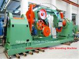 De productie van het boog-Type van Apparatuur Kabel die Machine vastlopen