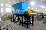Kunststoff-/Feststoff/medizinische Waste/HDPE/HDPE Trommel/Reißwolf mit Fabrik-Preis
