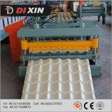 鋼鉄プロフィールのラインを作る機械か単層のタイルシートを形作る単一のタイルの圧延