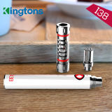 Kingtons I38 Custom Logo Vaporizer Pen com Good Taste