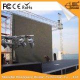 Aluminiumgußteil-Stadium durchmesser-P8.9 Miet-LED-Bildschirmanzeige