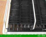 상품 자동 미끄러지는 기능을%s 가진 냉장고 냉장고 선반