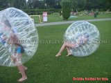 Fuselage Zorb Ball, corps humains Bubble Ball, Giga Ball, PVC de Bumping Bola 1.0mm