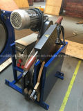 Sud200mm-400mm hydraulische Kolben-Schmelzschweißen-Maschine