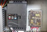 Ele 1530 de Machine van de Router van China CNC, 3D CNC Router met VacuümSysteem en de Collector van het Stof