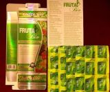 Perdita di peso della bottiglia di Fruta della natura pura di 100% bio- che dimagrisce le pillole