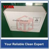 Buenas esponjas absorbentes de la limpieza de la esponja del recinto limpio de la esponja de la impresora solvente limpia bucal de Eco para la pieza del coche