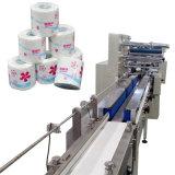 Volle automatische Serviette-Rollenseidenpapier-Verpackungsmaschine