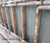 Plastic PVC Formwork for Construction