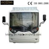 Mini caminhão elétrico de barato 2 assentos para a venda