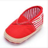 연약한 유일한 아기 신발 001