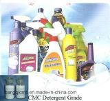 Celulose detergente CMC de Carboxy do sódio da classe