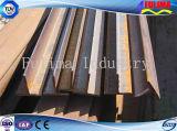 Штанга высокого качества Pre-Проектированная низкой стоимостью гальванизированная стальная t (FLM-HT-038)