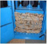 Papel usado plástico/que embala la máquina de /Pressing