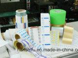 Uso a base de agua del pegamento piezosensible para la cinta --Hanshifu