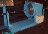 Máquina de batida concêntrica da fita do cabo de fio (CTW-C)